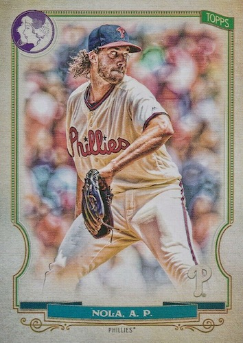 2020 Topps Gypsy Queen Baseball Variations Gallery & Checklist 2