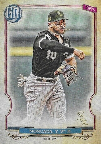 2020 Topps Gypsy Queen Baseball Variations Gallery & Checklist 118