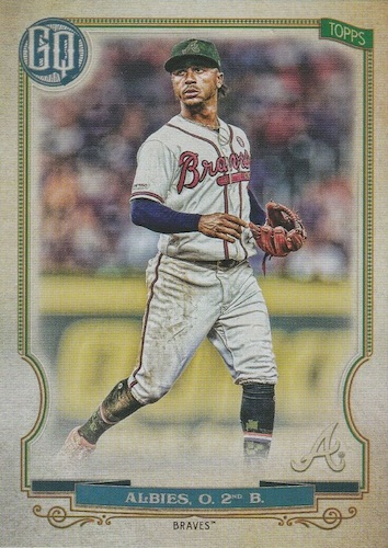 2020 Topps Gypsy Queen Baseball Variations Gallery & Checklist 128