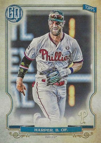2020 Topps Gypsy Queen Baseball Variations Gallery & Checklist 114