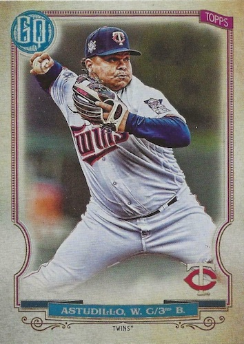 2020 Topps Gypsy Queen Baseball Variations Gallery & Checklist 14