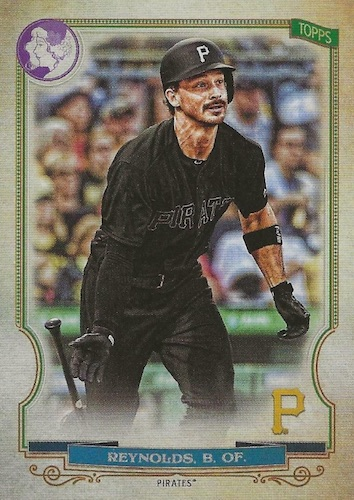 2020 Topps Gypsy Queen Baseball Variations Gallery & Checklist 78