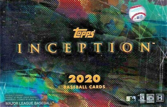 Top Selling Sports Card and Trading Card Hobby Boxes List 2