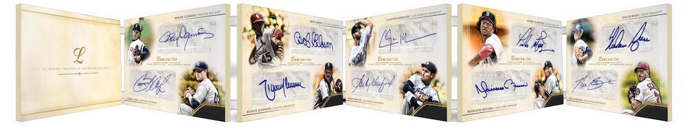 2020 Topps Luminaries Baseball Cards 4