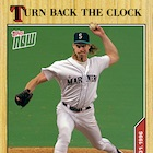 2020 Topps Now Turn Back the Clock Baseball Cards Checklist