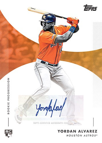 2020 Topps On Demand Set Trading Cards - Set 9 Dynamic Duals MLB 10