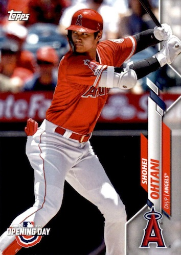 2020 Topps Opening Day Baseball Variations Guide - Canadian Exclusives 20