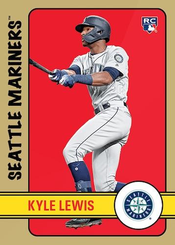 2020 Topps Throwback Thursday Baseball Cards - Set 19 12