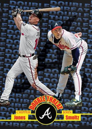 2020 Topps Throwback Thursday Baseball Cards - Set 19 13