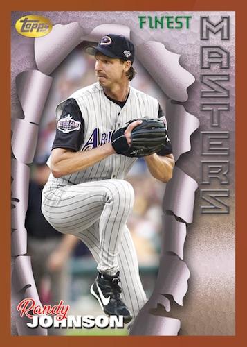 2020 Topps Throwback Thursday Baseball Cards - Set 19 15
