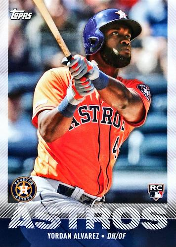 2020 Topps Utz Baseball Cards 1