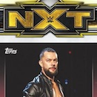 2020 Topps WWE NXT Wrestling Cards