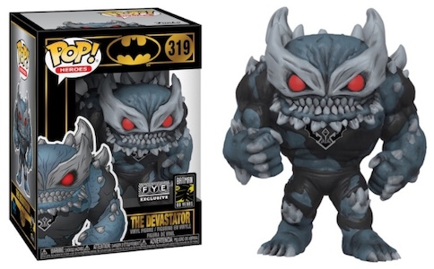 Ultimate Funko Pop Batman Figures Gallery and Checklist 117