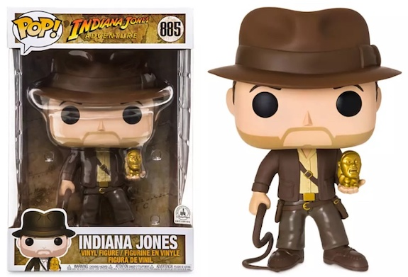 Ultimate Funko Pop Indiana Jones Figures Checklist and Gallery 3