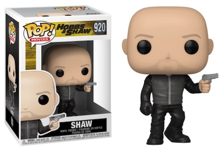 Ultimate Funko Pop Fast & Furious Figures Gallery and Checklist 7