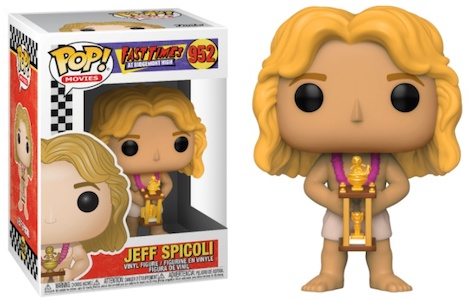 Funko Pop Fast Times at Ridgemont High Figures 2