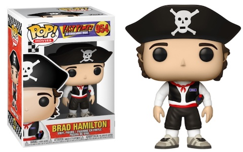 Funko Pop Fast Times at Ridgemont High Figures 4