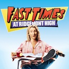 Funko Pop Fast Times at Ridgemont High Figures