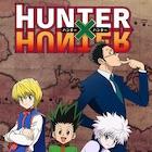 Funko Pop Hunter x Hunter Figures
