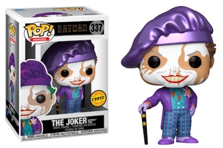 Ultimate Funko Pop Joker Figures Checklist and Gallery 37