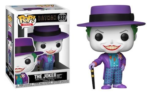 Ultimate Funko Pop Joker Figures Checklist and Gallery 36