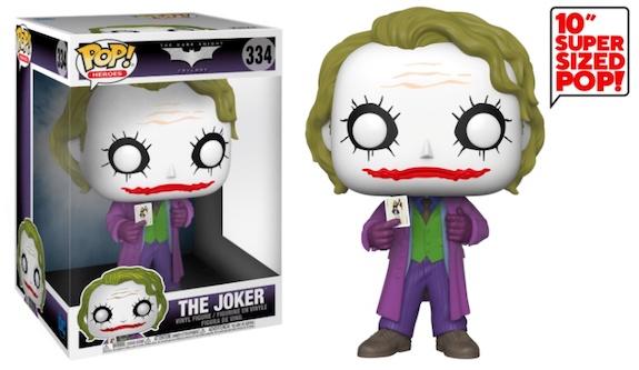 Ultimate Funko Pop Joker Figures Checklist and Gallery 35