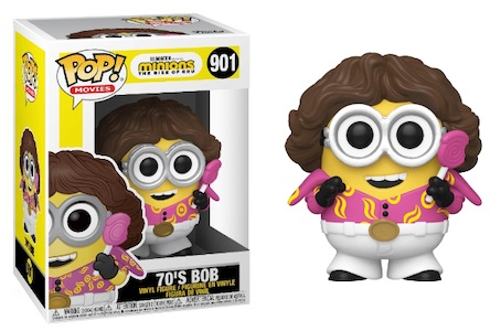 Ultimate Funko Pop Minions Figures Gallery and Checklist 15