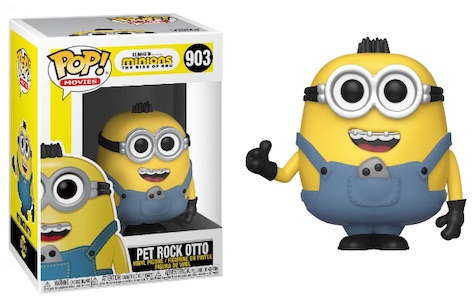 Ultimate Funko Pop Minions Figures Gallery and Checklist 17