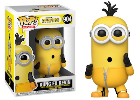 Ultimate Funko Pop Minions Figures Gallery and Checklist 19