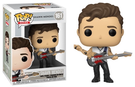 Ultimate Funko Pop Rocks Music Figures Gallery and Checklist 181