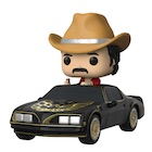 Funko Pop Smokey and the Bandit Figures