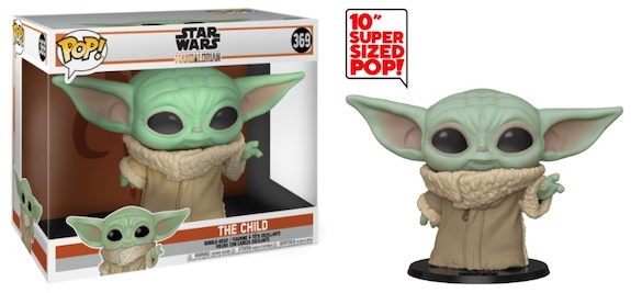 Ultimate Funko Pop Star Wars Figures Checklist and Gallery 438