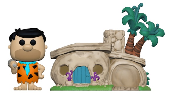 Ultimate Funko Pop The Flintstones Figures Checklist and Gallery 16