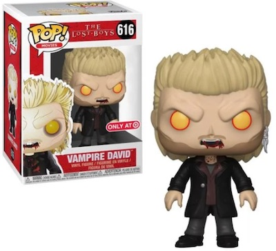 Funko Pop The Lost Boys Figures 5