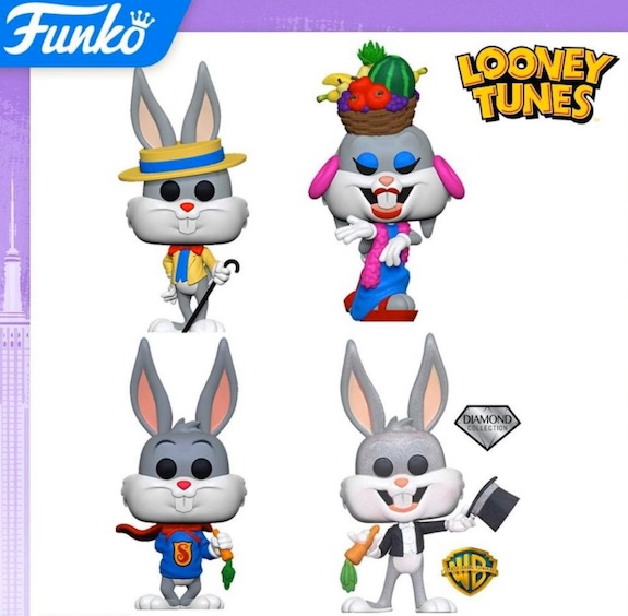 Ultimate Funko Pop Looney Tunes Figures Checklist and Gallery 22