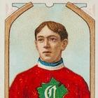 1911-12 C55 Hockey Cards