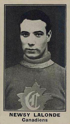 1912-13 C57 Hockey Cards 2