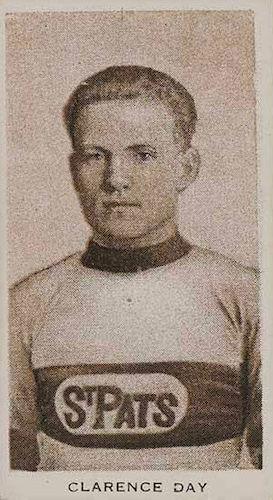 1924-25 C144 Champ's Cigarettes Hockey Cards 3