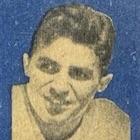 1950 Topps Felt Backs Football Cards
