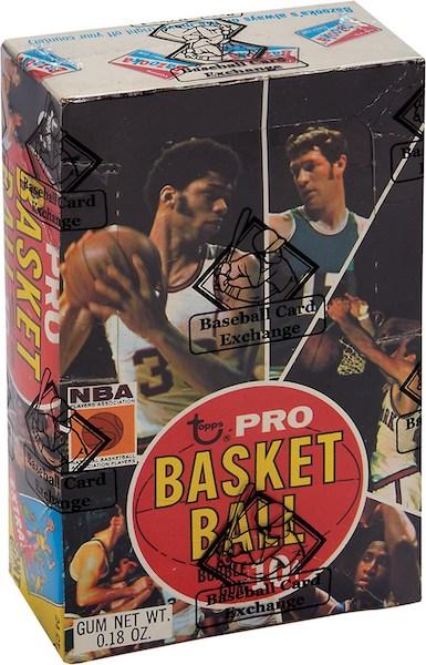 1970-71 Topps Basketball Cards 4