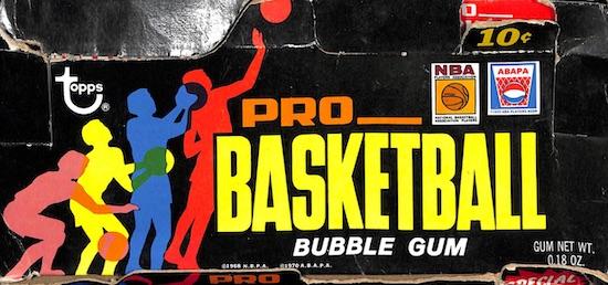1971-72 Topps Basketball Cards 3
