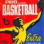 1971-72 Topps Basketball Cards
