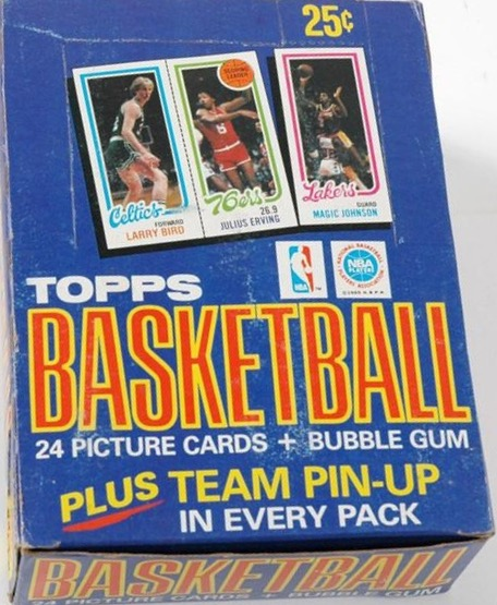 1980-81 Topps Basketball Cards 5