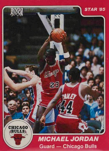 Ultimate Guide to Michael Jordan Rookie Cards and Other Key 1980s MJ Cards 1