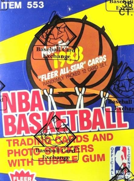 1988-89 Fleer Basketball Cards 5