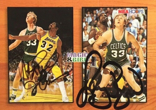 Top 10 Magic Johnson Cards of All-Time 7