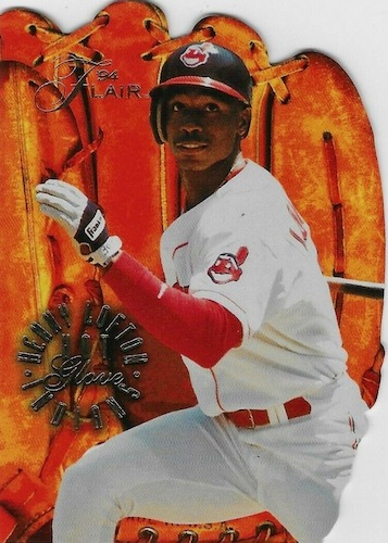 Top 10 Kenny Lofton Baseball Cards 4