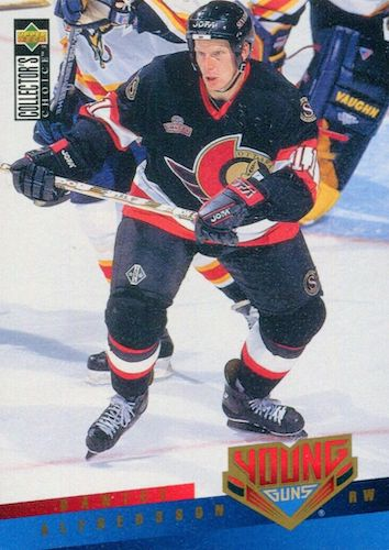 Ultimate Upper Deck Young Guns Checklist and Team Set Guide 4