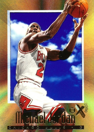 Top 10 Michael Jordan Base Cards of All-Time 6