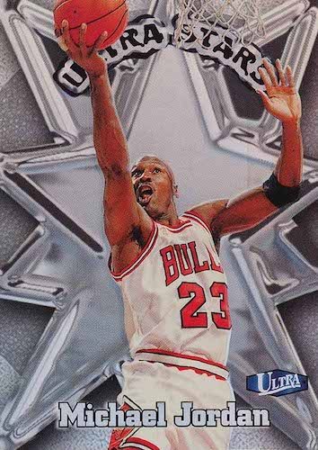 Top 20 Michael Jordan Inserts of All-Time 15